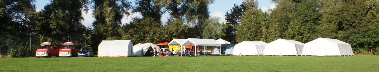 Zeltlager 2015